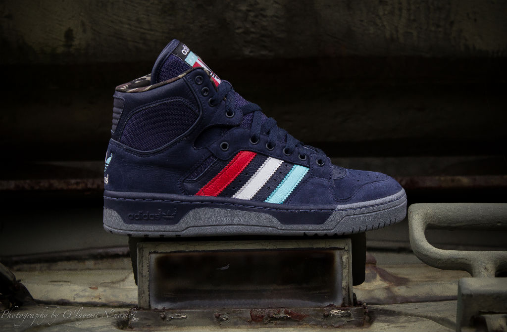 Packer Shoes x adidas Originals Conductor Hi New Jersey NJ Americans (1)