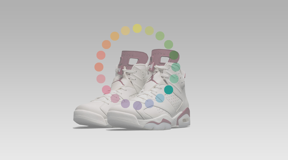 best cheap 8b7a0 38dce Air Jordan 6: The Definitive Guide to Colorways | Sole Collector