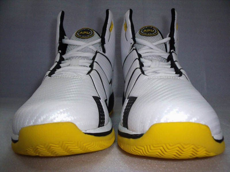 Athletic Propulsion Labs Concept 2 White Black Yellow Detailed (16)