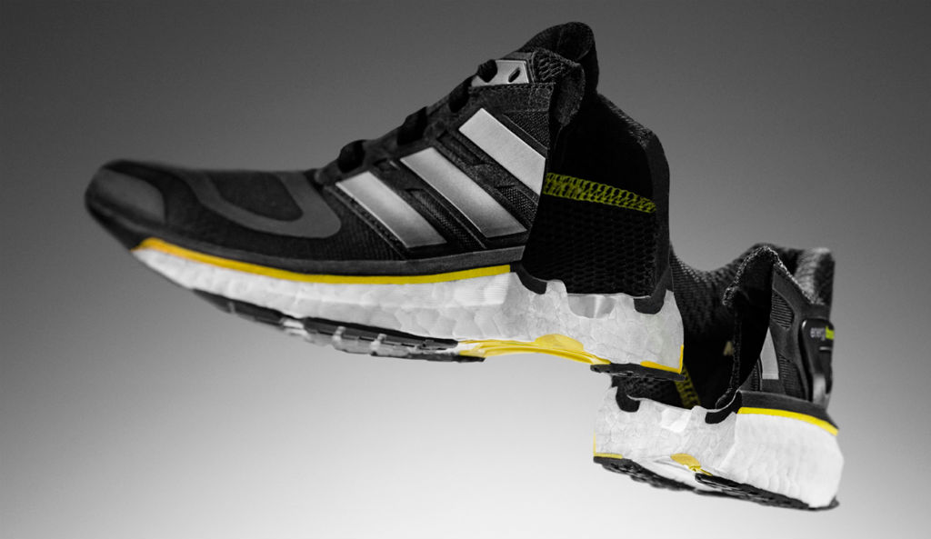 adidas Officially Unveils BOOST & The New Energy Boost Running Shoe (15)