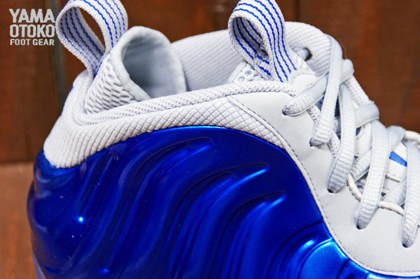 huge selection of ac608 b3021 06 29 13 Nike Air Foamposite One 314996-401 Sport Royal-Game Royal-Wolf Grey   220.00
