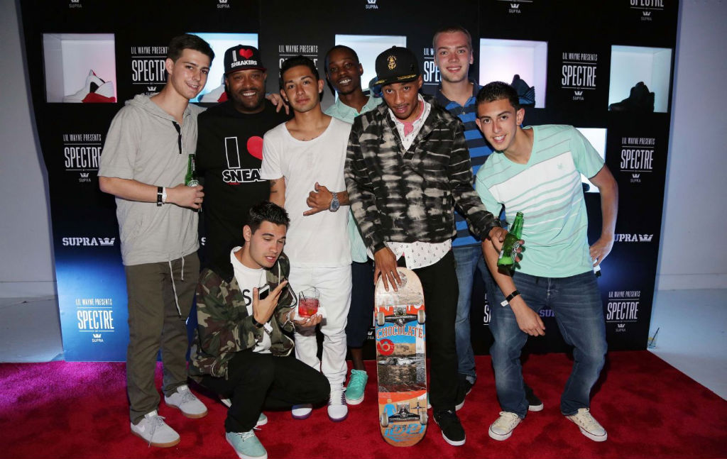 SUPRA Spectre by Lil' Wayne Launch Event Photos (27)