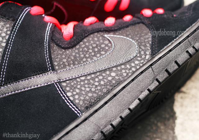 Nike Sb Black Safari