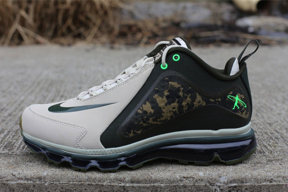 59891b2203 Nike Air Griffey Max 360 - Camo | Sole Collector