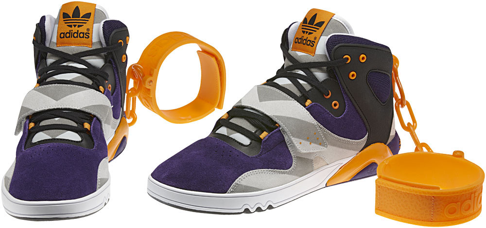 adidas Originals Roundhouse Mid Shackle Fall Winter 2012 G61099 (2)