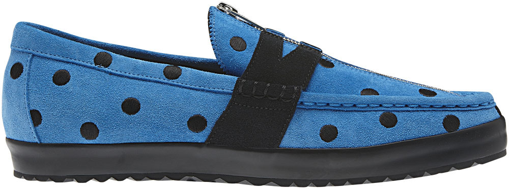 adidas Originals JS Zip Slim Fall Winter 2012 G61098 (1)