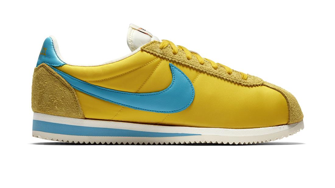 Kenny Moore x Nike Cortez