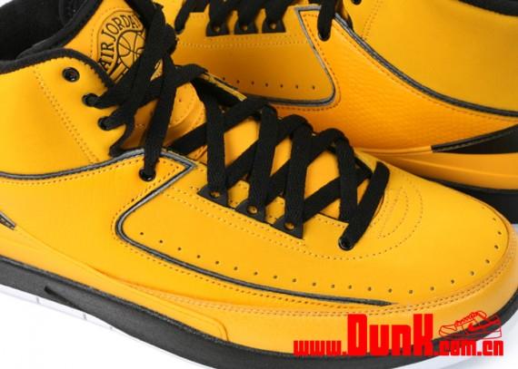 quality design 4d7da 1d6ce Air Jordan Retro 2 -