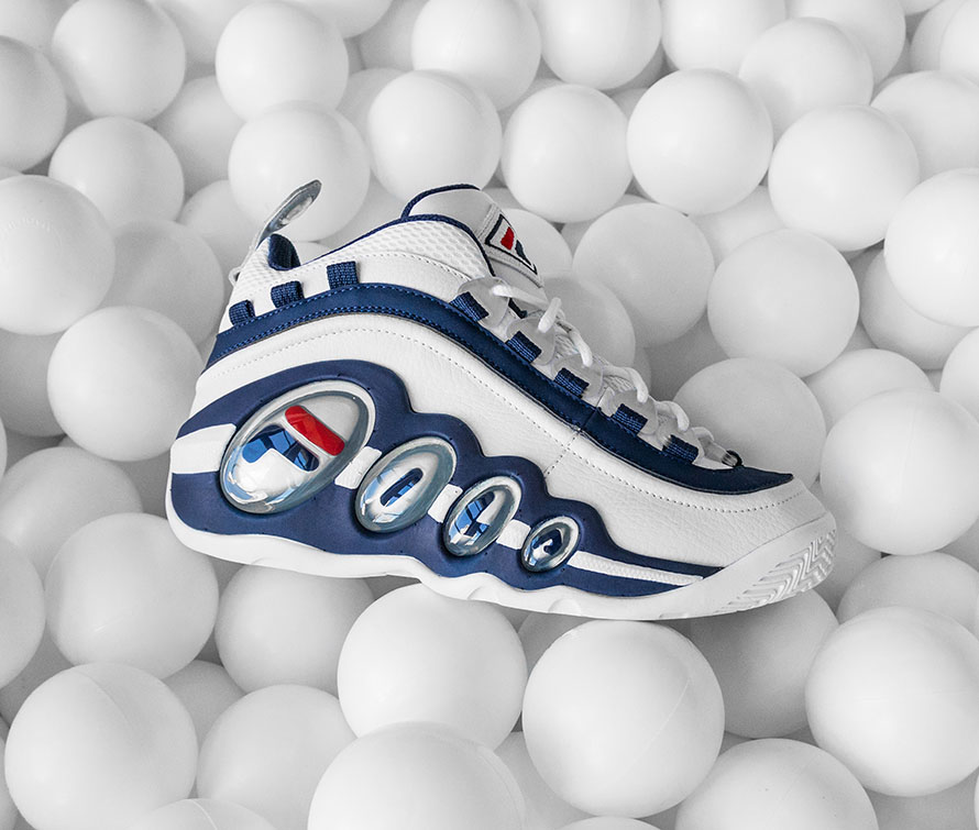 FILA Bubbles Retro (1)