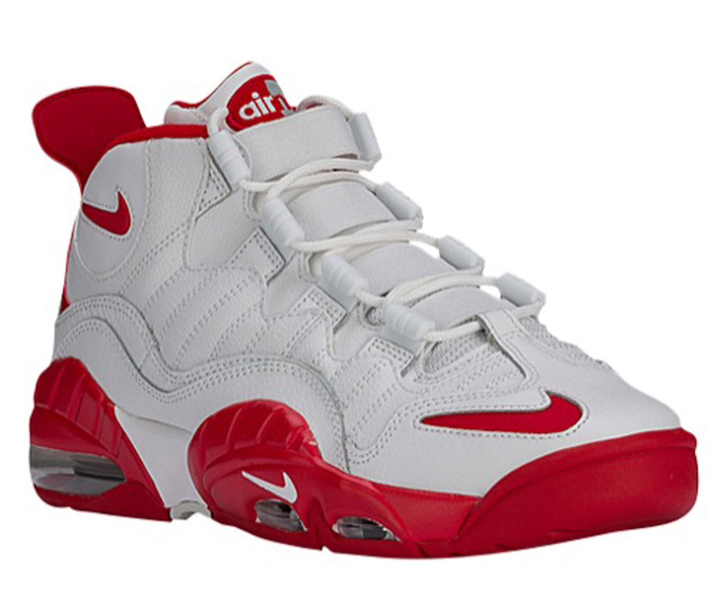 Nike Is Bringing Back Chris Webber\u0027s Shoe