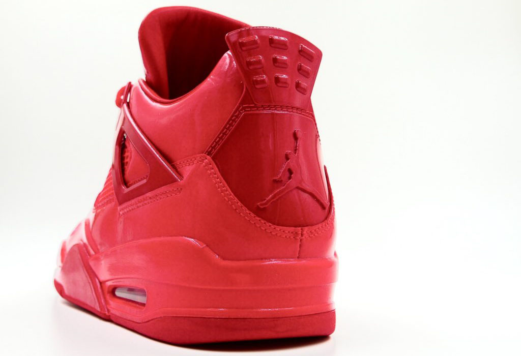 Air Jordan 11Lab4 Red Release Date 719864-600 (4)