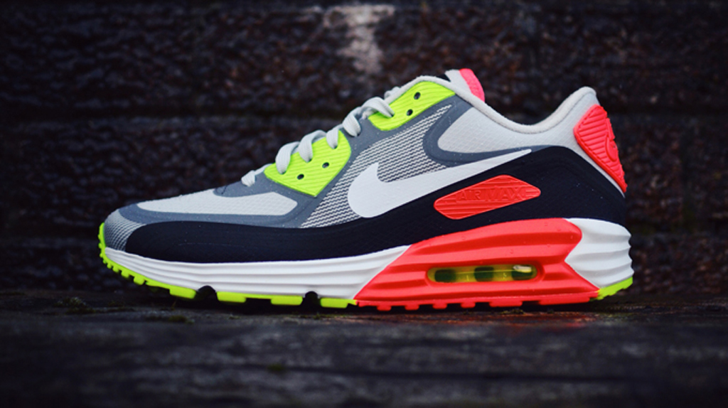 5f63371a99fa Water Resistant  Nike Air Max Lunar90s To Combat The Winter