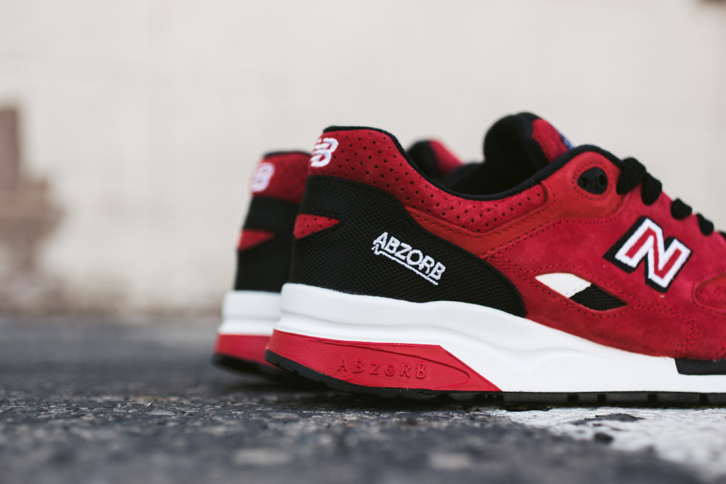 new balance 1600 elite urban sky