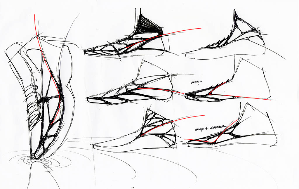 adidas adiZero Crazy Light 2 Sketch (5)