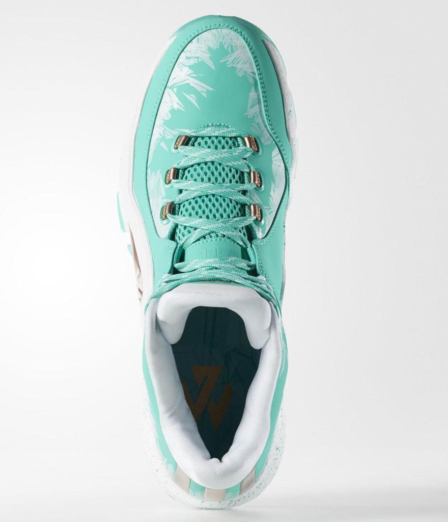 big sale 1e07a ec553 adidas J Wall 2 Christmas (2)