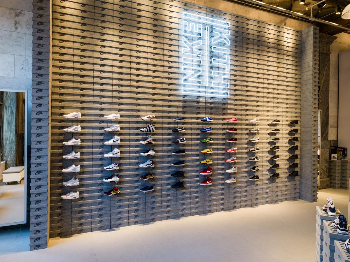 KITH x Nike Pop Up Shop (5)