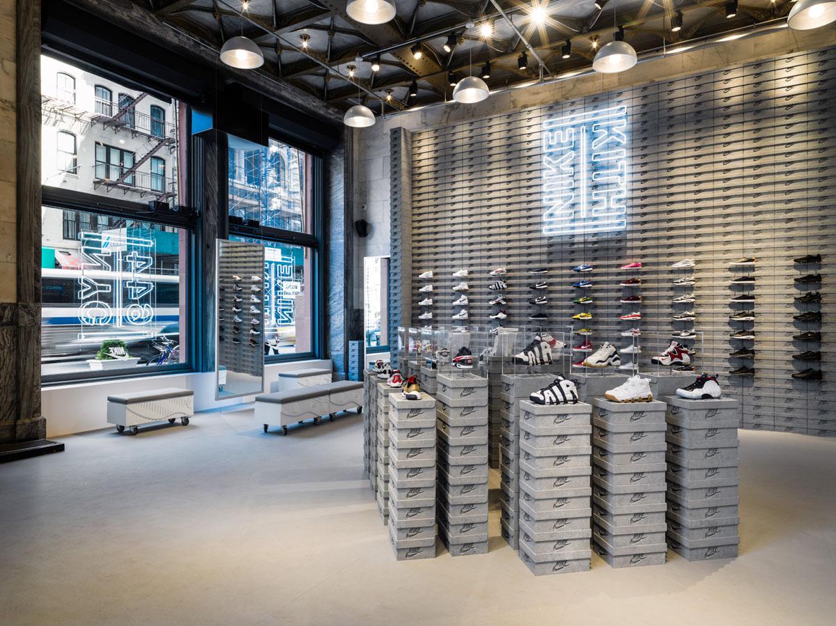KITH x Nike Pop Up Shop (8)