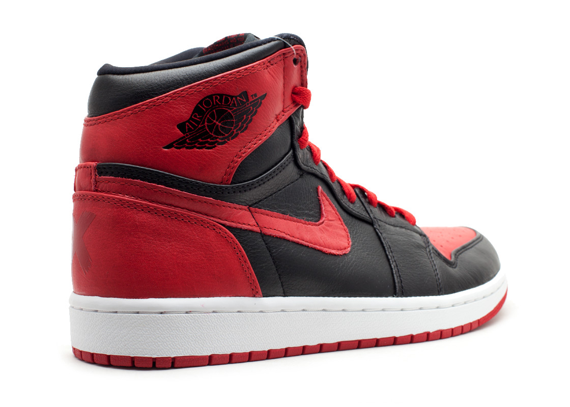 378fac923bafa7 The Air Jordan 1