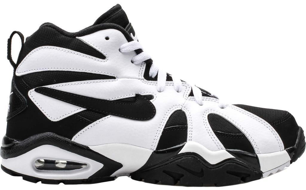 finest selection 2c11e 8f04d Nike Air Diamond Fury BlackWhite 724971-001 (1)