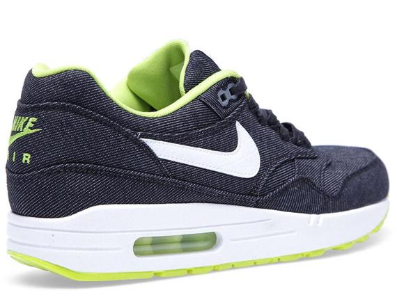 f54dd9f4a32 via endclothing. Tags. ○ Nike Air Max 1