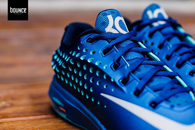 promo code 39ed9 a14f0 How Nike Plans to Elevate the KD 7 Elite   Sole Collector