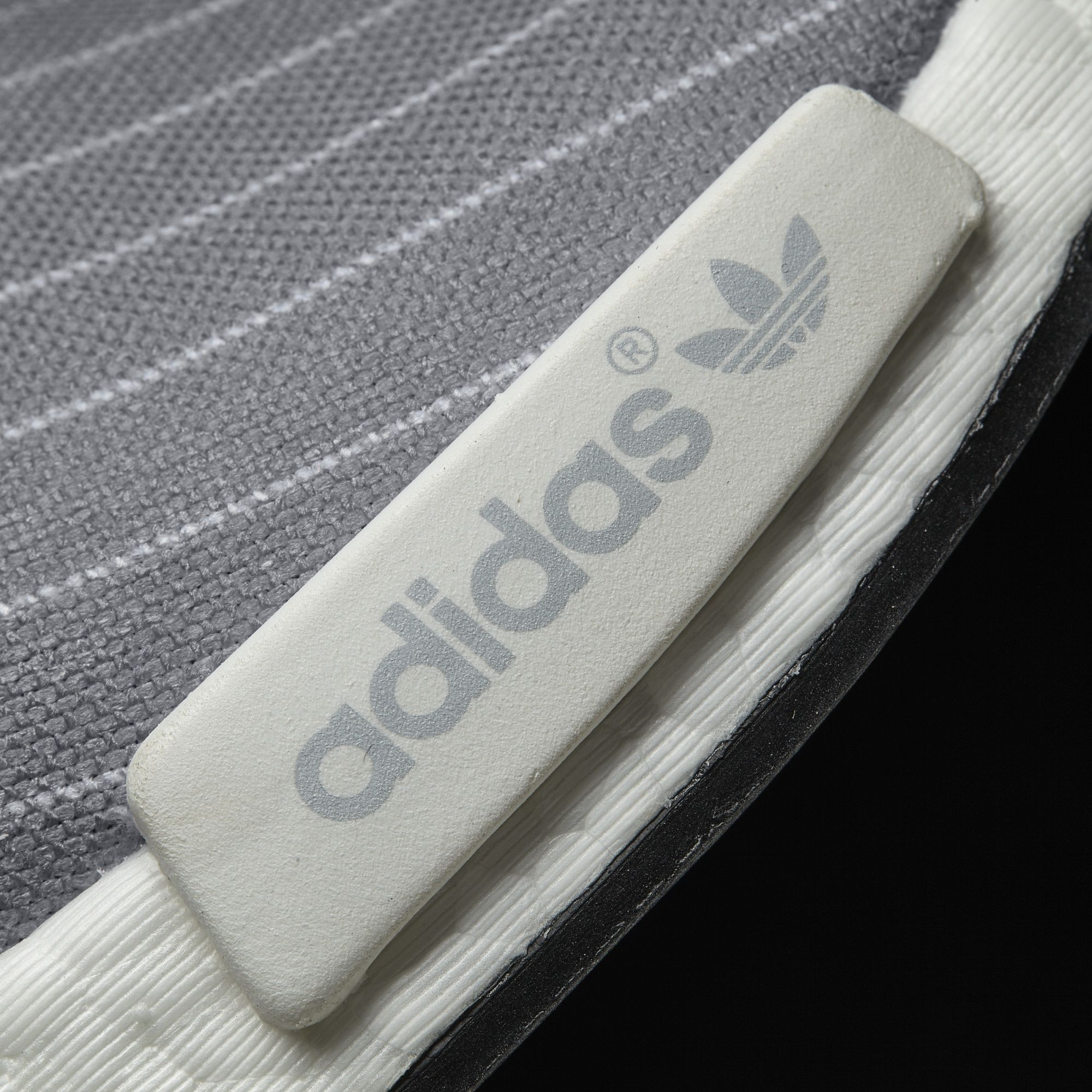 Bedwin Adidas NMD BB3123 Branding