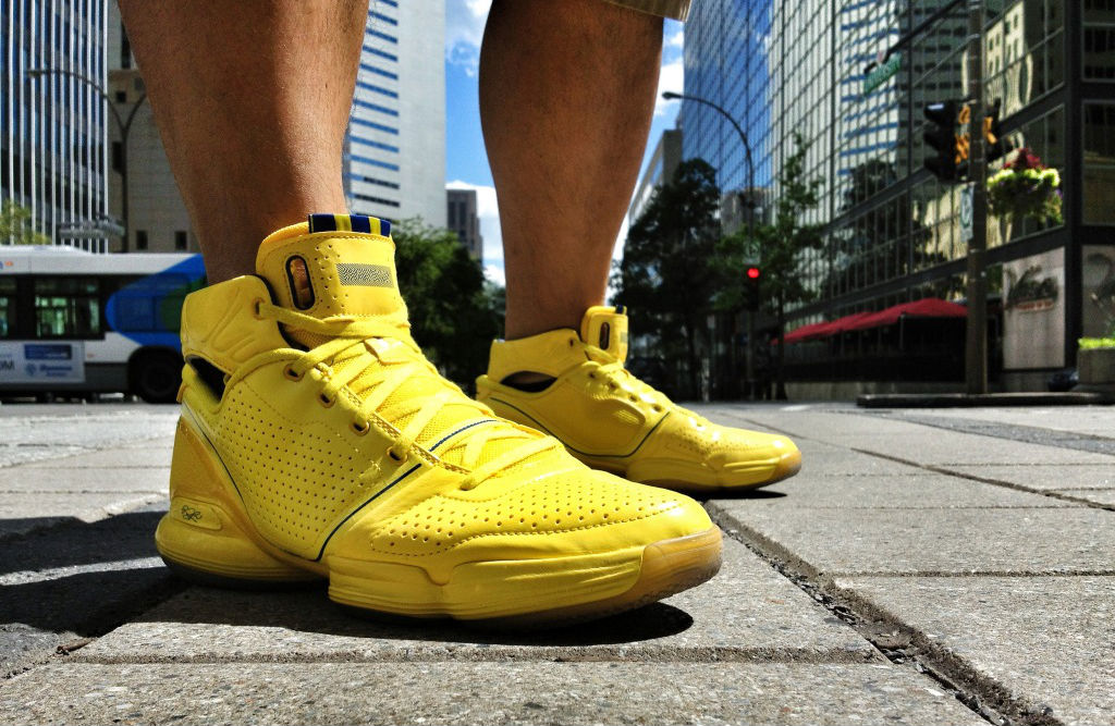 Spotlight // Forum Staff Weekly WDYWT? - 8.17.13 - adidas D Rose 1.0 All-Star by Shooter