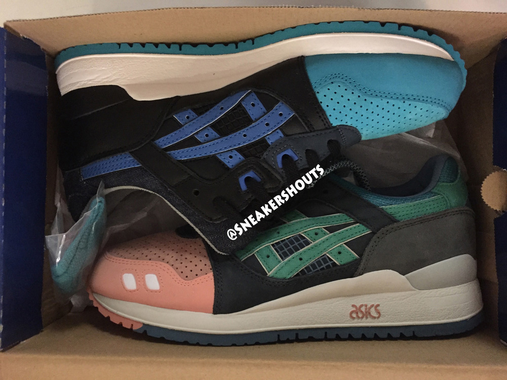 asics what the fieg