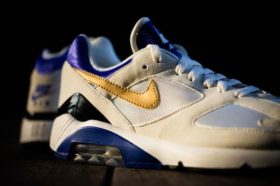 Nike Air Max 180 Olympic