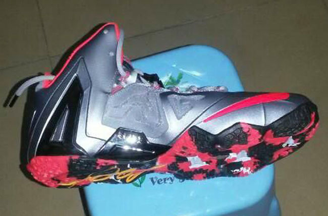2014 lebron shoes