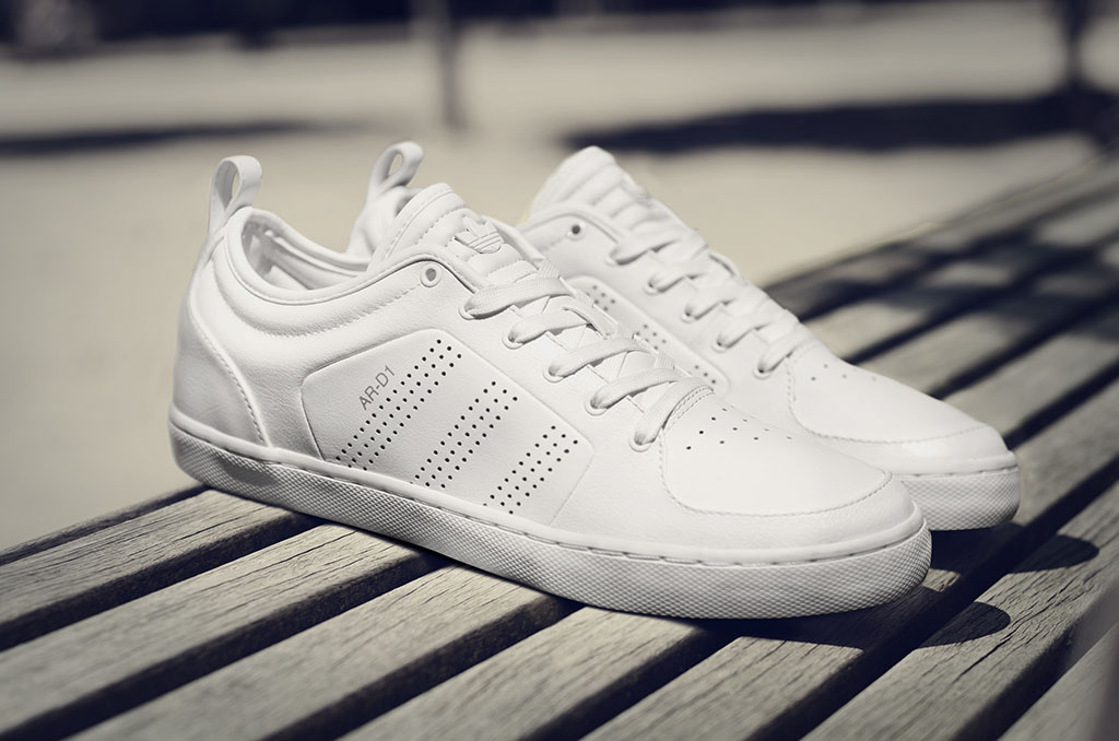 adidas AR D1 Low White (1)