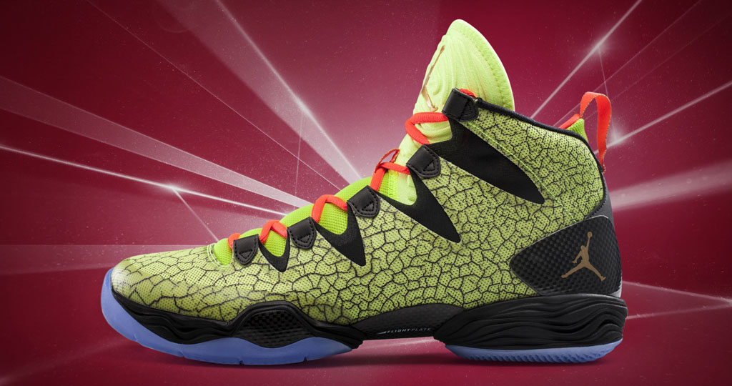 Jordan All-Star Crescent City Collection 2014: Air Jordan XX8 SE (2)