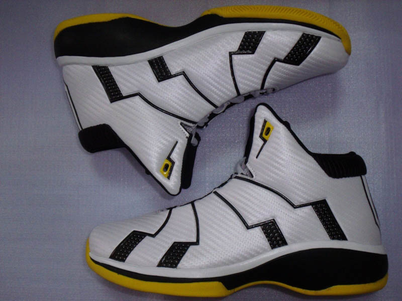 Athletic Propulsion Labs Concept 2 White Black Yellow Detailed (3)