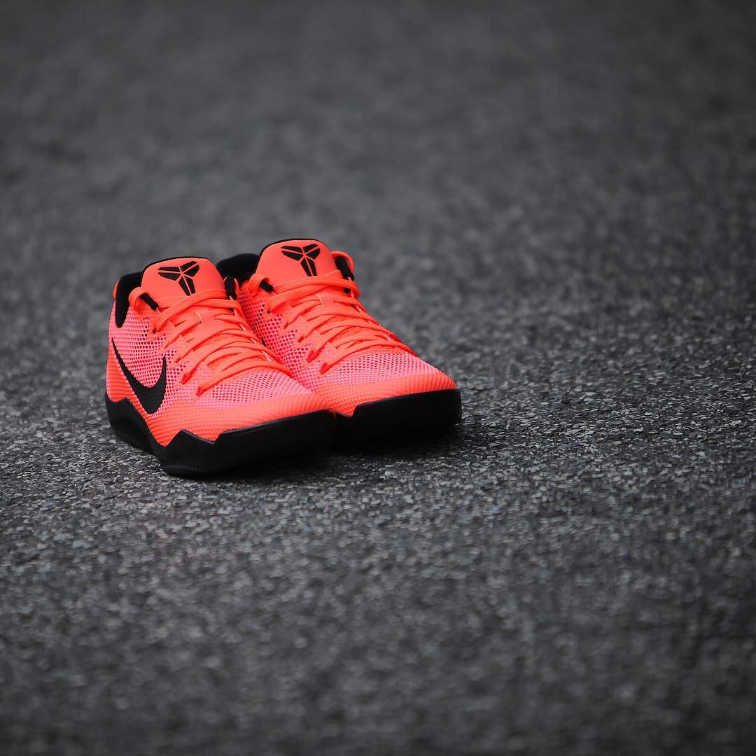 ec9ab32ad5cd Nike Kobe 11 EM Barcelona Barca 4 836183-806