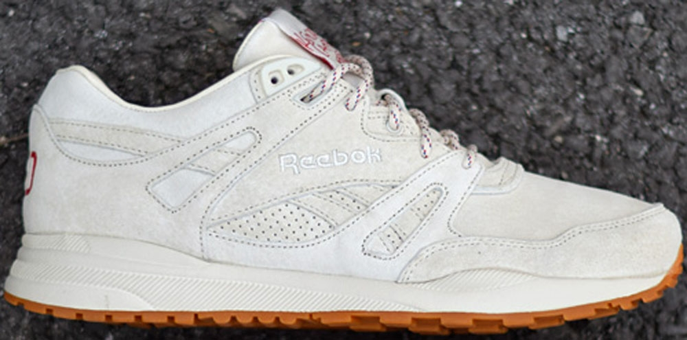 Reebok Ventilator Paper White/Red-Royal-Gum