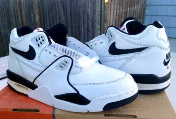 innovative design b7ce1 93a73 nike air flight 89 retro