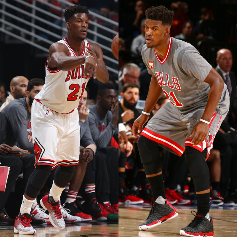 #SoleWatch NBA Power Ranking for December 20: Jimmy Butler