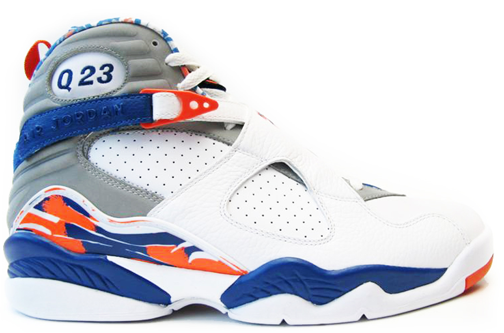 Air Jordan 8 : The Definitive Guide to Colorways | Solecollector