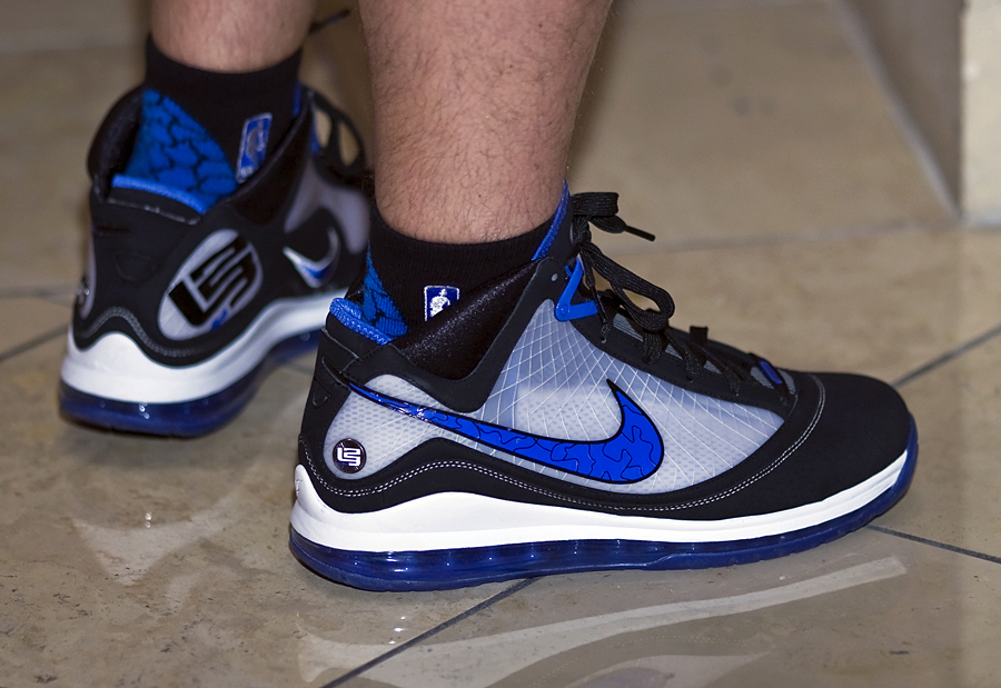 Nike x Sole Collector Penny Hardaway Event : The Shoes ...