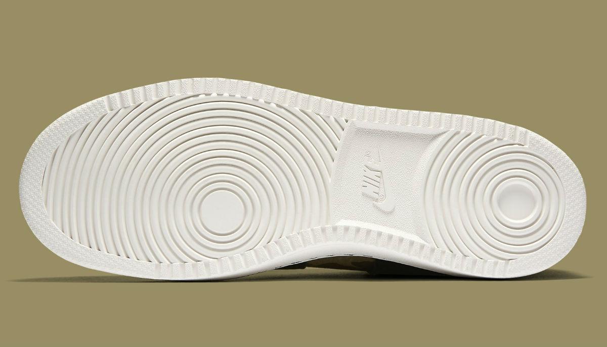 Jordan Westbrook 0.2 Camo Sole 854563-003