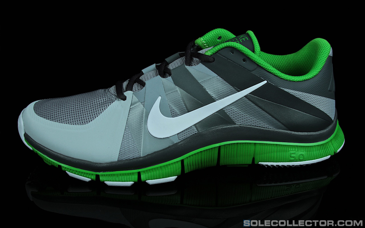pick up great quality sells Nike Free Trainer 5.0 v3 - NFL Colorways | Sole Collector