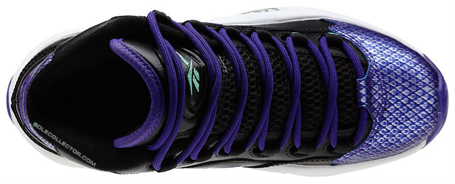 Reebok Question Black Purple Emerald Year of the Snake V53792 (6)