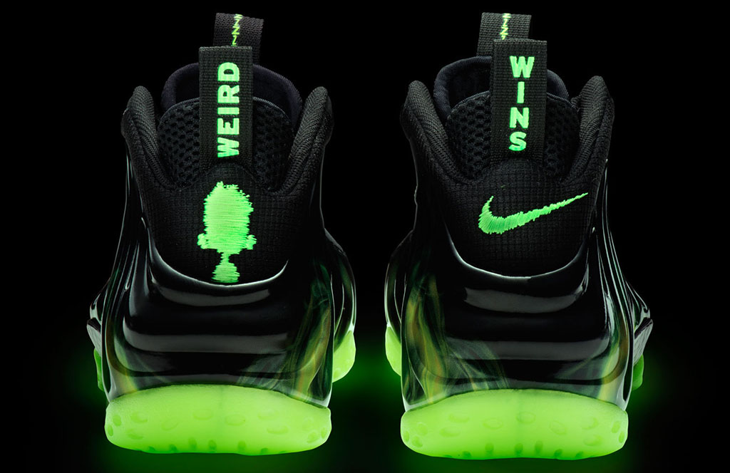 the best attitude b6075 cc3dc Nike Air Foamposite One ParaNorman Auction Born This Way (3)
