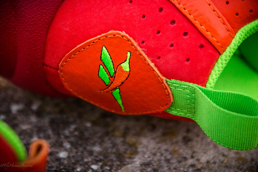 6ac046aba47dfa The Chili Pepper Kamikaze II Mid drops exclusively at Packer Shoes in-store  and online Friday