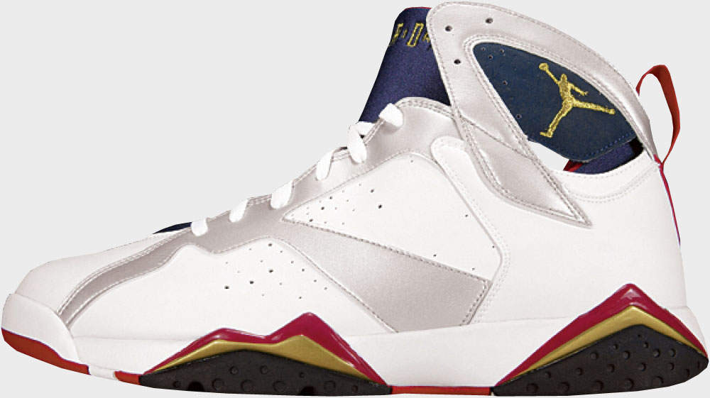 size 40 17462 7d58d Air Jordan VII Retro