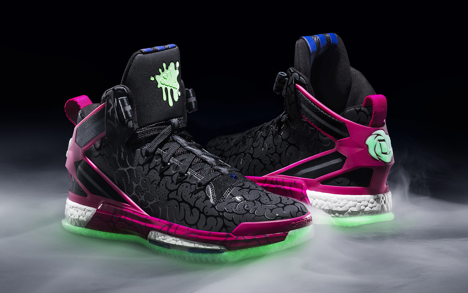 adidas rose boost 6