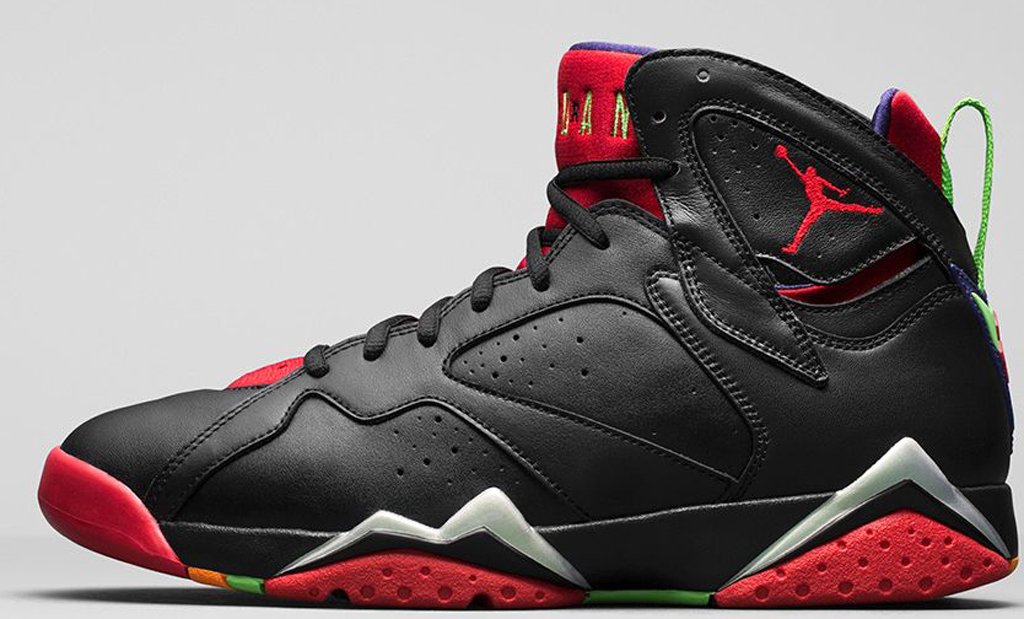 a601233bc344 Air Jordan 7  The Definitive Guide To Colorways