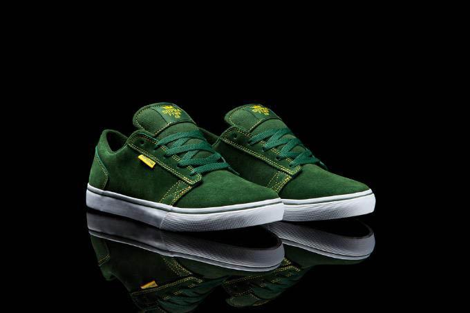 SUPRA Footwear - Three Amigos 2012  37464abeb