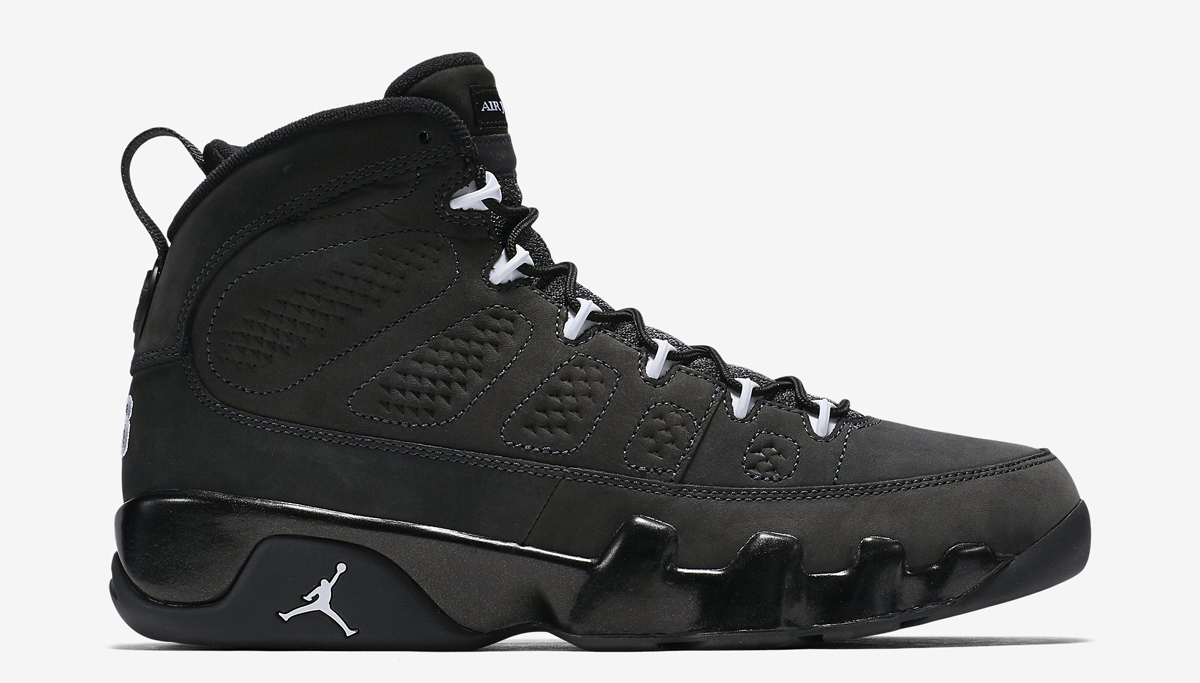 jordan 9 retro all black