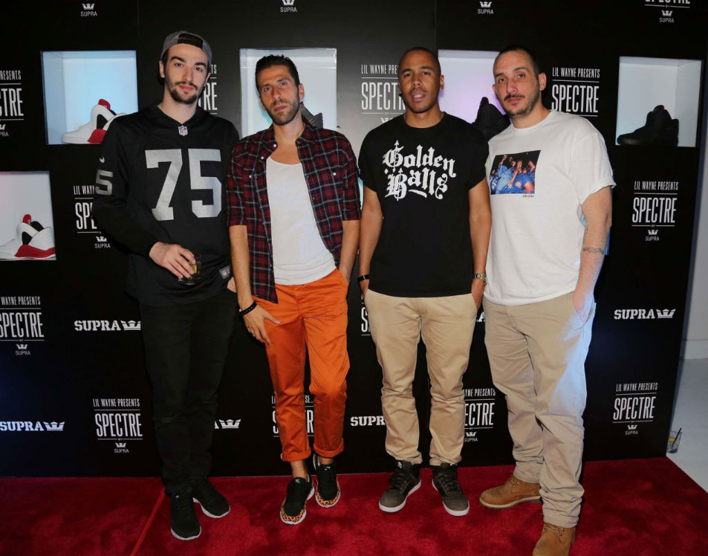 SUPRA Spectre by Lil' Wayne Launch Event Photos (24)